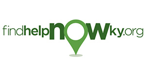 Find Help Now logo