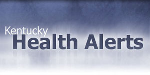 Kentucky Health Alerts